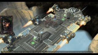 StarCraft: Mass Recall V7.1 Stukov Series Mission 5 - Shadow of Moebius