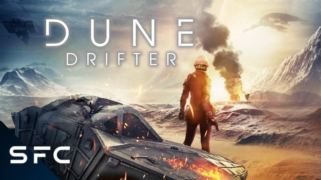 Download Dune Drifter | Full Sci-Fi Adventure Movie