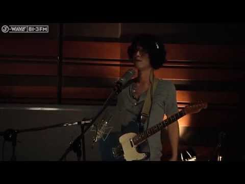 GRAPEVINE - 光について  (J-WAVE/Hello World studio live)