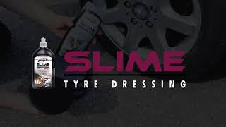 SLIME » Premium Tyre Dressing Gel / Reifen Dressing Gel