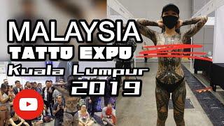 Malaysia Tattoo Expo 2019 | Apakah Kementerian Pelancongan, Seni Dan Budaya Malaysia Pantau?