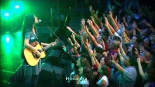 Hillsong United - Hosanna - With Subtitles/Lyrics thumbnail