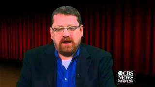 February 2012 CBS Interview