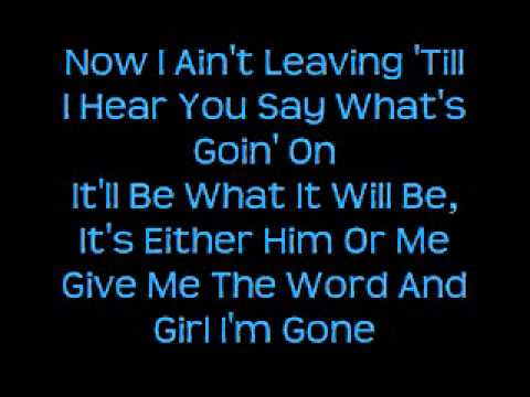 Mix - Luke Bryan - Someone Else Calling You Baby (Lyrics)