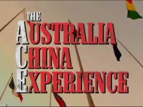 Transworld The Australia China Experience