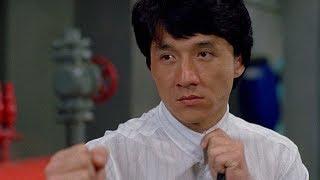 Sonsuz Ejder - Jackie Chan Türkçe Dublaj