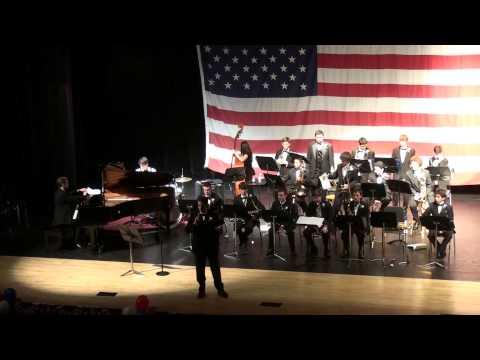 Patriotic Concert 2013 Gulf Coast High School Band 3 of 3