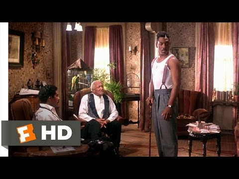 Harlem Nights (7/8) Movie CLIP - She's a Sweet Old Woman (1989) HD Mp3