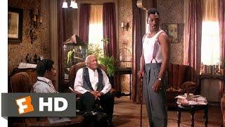 Harlem Nights (7/8) Movie CLIP - She