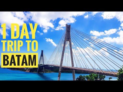apa-yang-anda-boleh-buat-di-batam-selama-8-jam?- -1-day-trip-to-batam-travel-vlog-2020