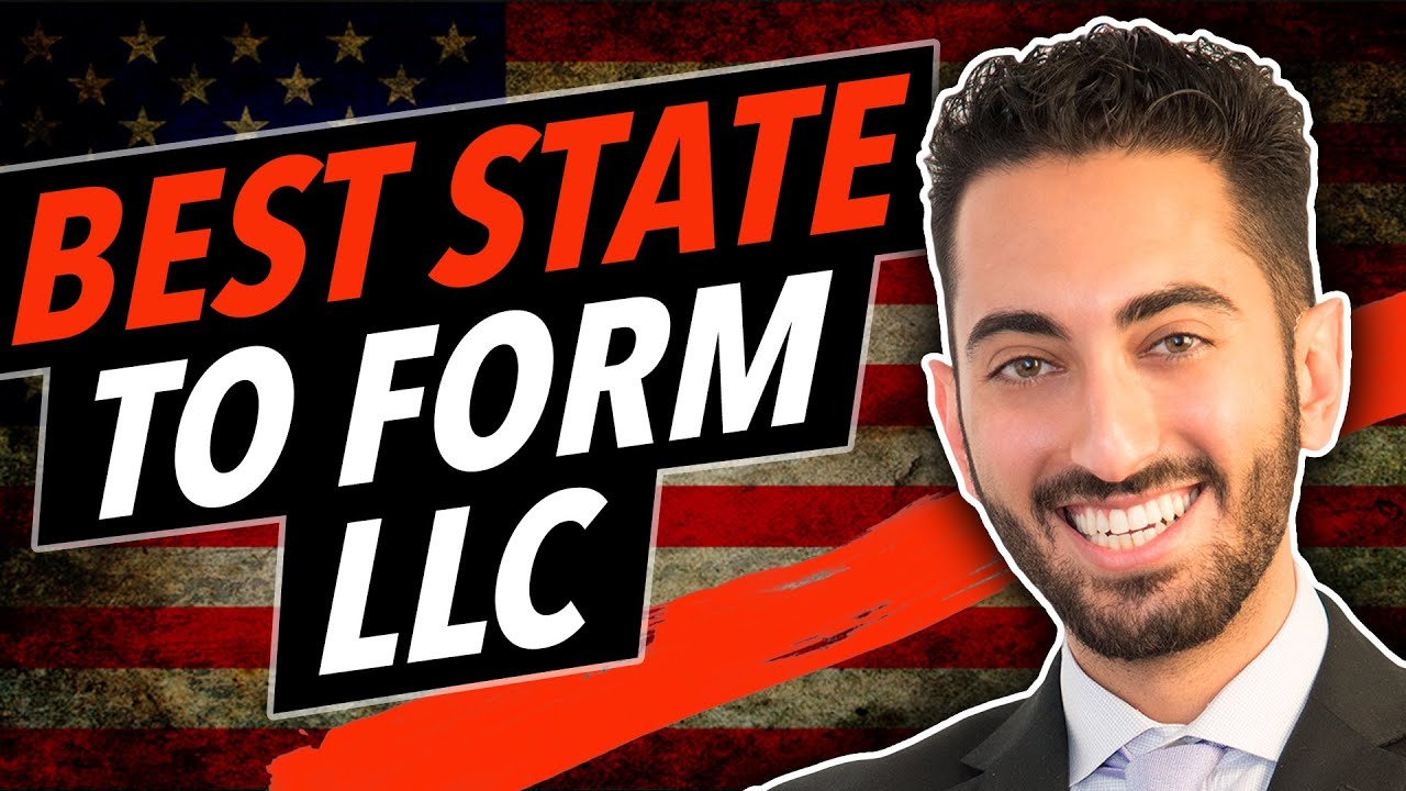 What Does Best State To Form Llc Do?