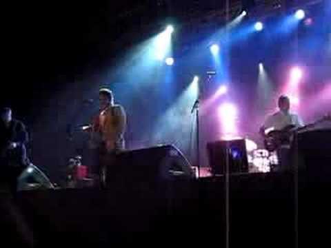 "Wilco ""Poor Places"""