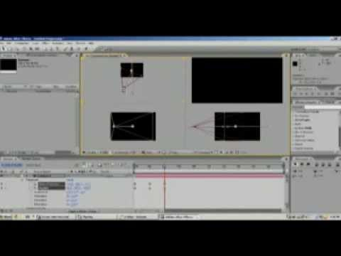 tutorial membuat bumper menggunakan after effect cs3 part1