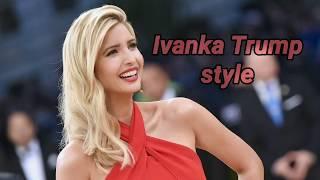 Ivana Trump Style & Genuine photos