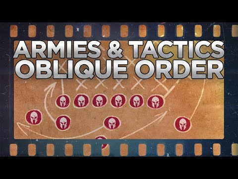 Armies and Tactics: