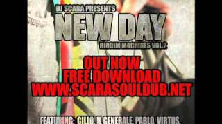 DJ SCARA - NEW DAY VERSION (Scara Soul Dub).mov