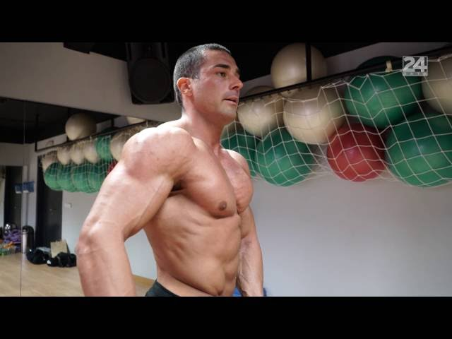 Dubrova?ki kuhar:  Dao sam otkaz i postao fitness trener