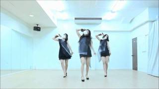 [Mirrored Dance] Laser Beam- Perfume