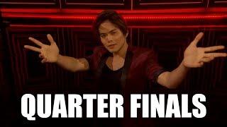 Shin Lim America's Got Talent 2018 Quarter Finals|GTF