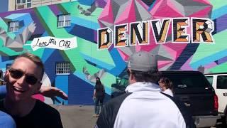 Denver Graffiti Tour Promo - full length