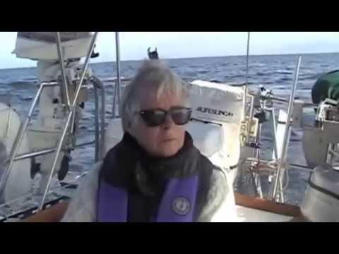 Circumnavigating Vancouver Island
