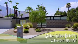 TOT #4560 Mellow Yellow Butterfly - a luxury vacation rental home i...