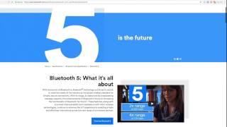 Bluetooth 5 Data Transfer Speed? Replace XSender and ShareIt? screenshot 3