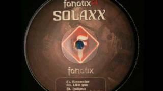Solaxx - Funky Technician
