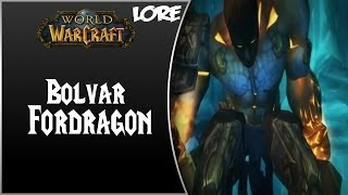 world of warcraft npc lore teil 71 bolvar fordragon german hd