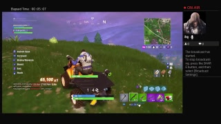 Antwain Golden Fortnite   Highlights