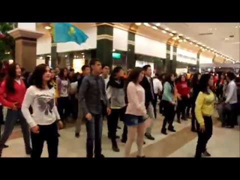 Dance for Kindness -Almaty, Kazakhstan - Tentative