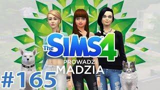 The SimS 4 #165 - Madziowy odcinek