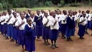 Tanzanian National Song