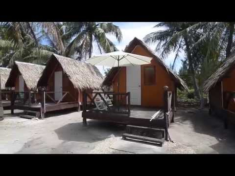Welcome to Palm Beach Mantanani