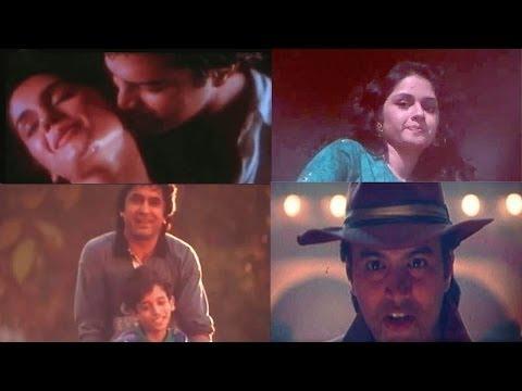 Yash : All Songs Jukebox | Bijay Anand, Kartika Rane | Superhit Bollywood Hindi Songs