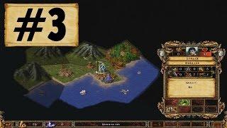Eador Genesis Gameplay #3 Let
