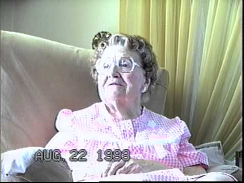 Florence Lees Part 2 of 3