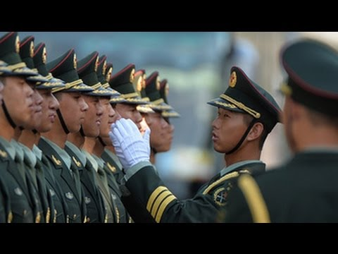 If China were a military Super Power, Would they engage in humanitarian interventions? CROSSTALK