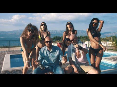 Krankšvester - Dubai (z++ Remix) (Official Video)