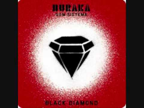 buraka som sistema- kalemba (Wegue Wegue)- black diamond