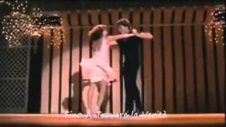 Colonna Sonora Dirty Dancing - Scena Finale - Time Of My Life (Traduzione Testo In Italiano)