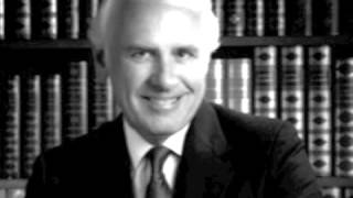 Jim Rohn: The Positive And Negative Parts Of LIFE.