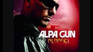 Alpa Gun - Kleider machen Leute (feat Shizoe) Almanci
