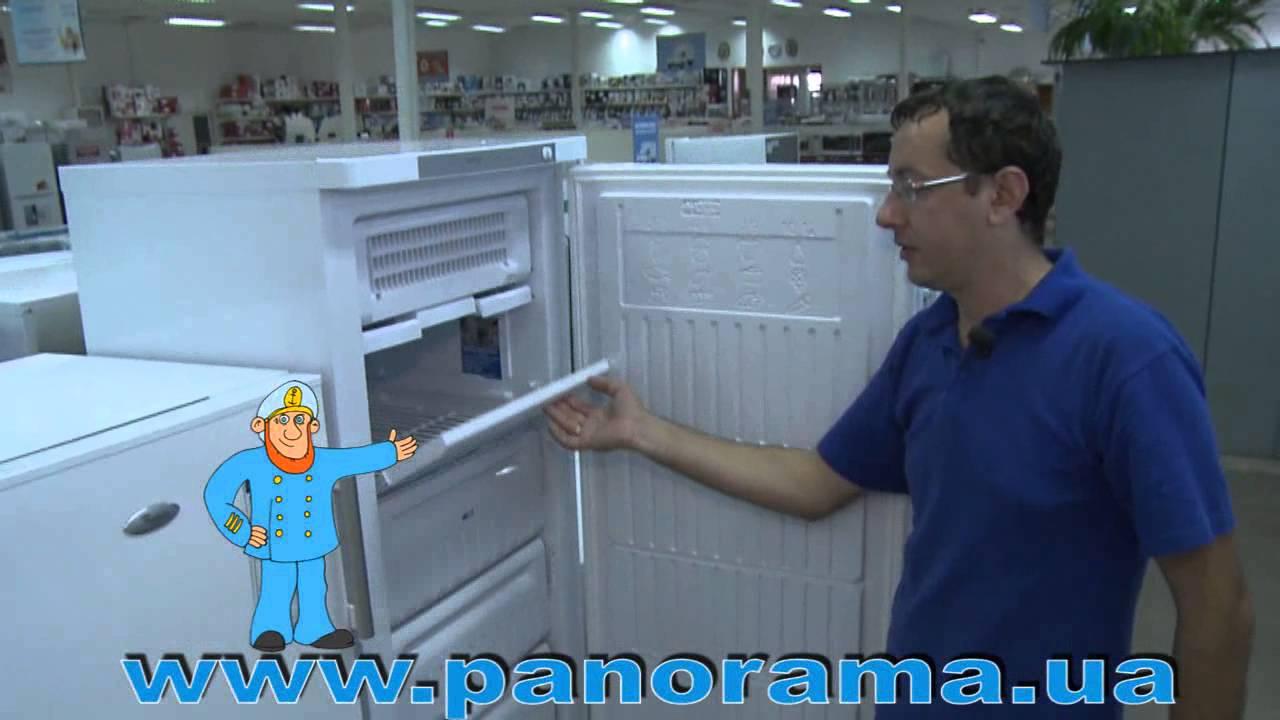 Морозильная камера своими руками видео