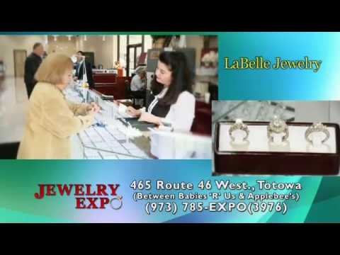 Jewelry Expo Totowa NJ