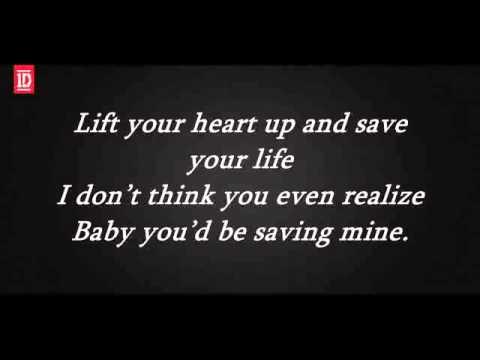 One Direction~Diana Official- Lyrics