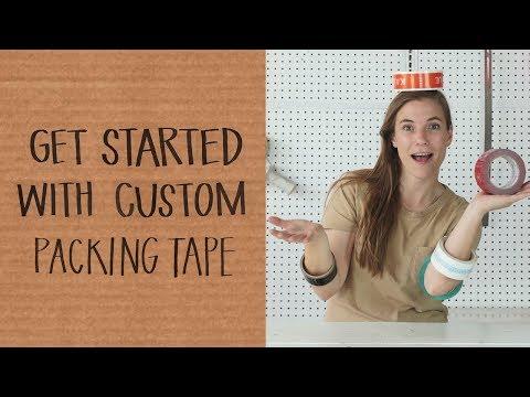 Custom washi tape uk