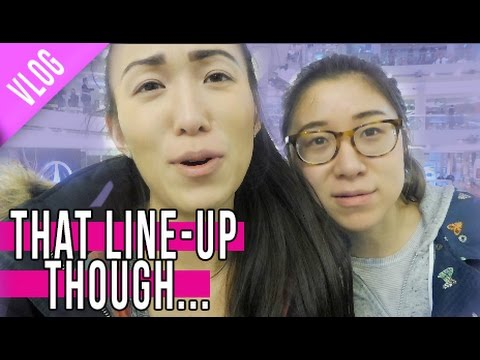 VLOG: CRAZY Lines for PHONE PLAN in Vancouver, Canada