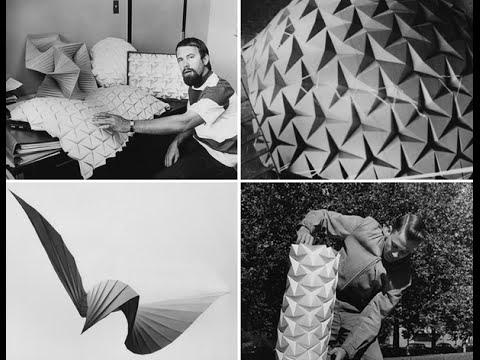 Ron Resch :: Paper and Stick Film