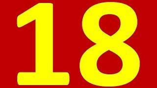 ИСПАНСКИЙ ЯЗЫК ДО АВТОМАТИЗМА. УРОК 18 ИСПАНСКИЙ ЯЗЫК С НУЛЯ ДЛЯ НАЧИНАЮЩИХ. УРОКИ ИСПАНСКОГО ЯЗЫКА